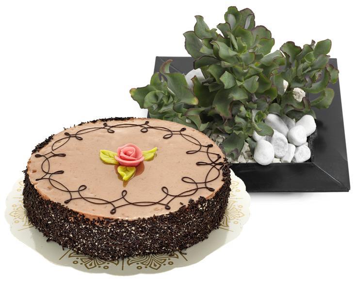 skicka en tårta